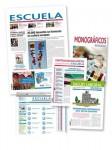 FEAE Canarias en el periódico Escuela
